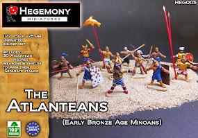 Hegemony Miniatures