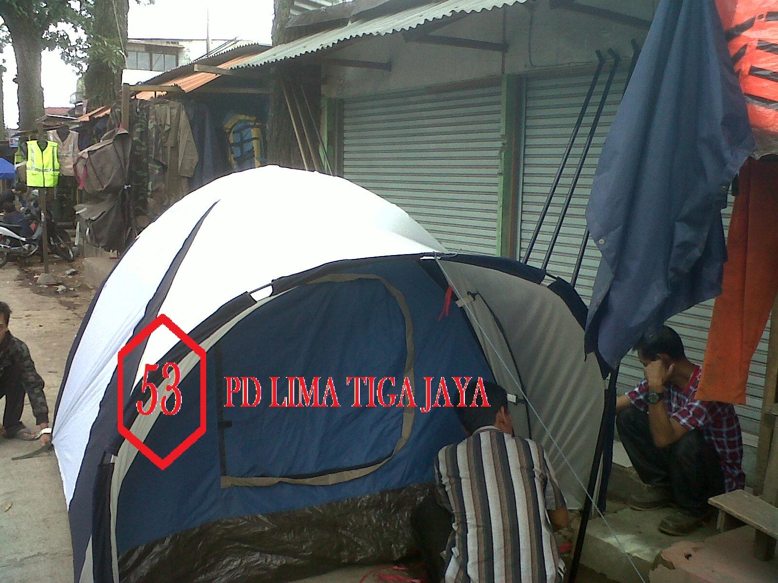jual tenda dome , murah , pusat tenda bandung