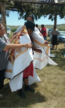 Oglala Commemoration Honors Water Protectors