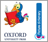 INCREDIBLE ENGLISH: PICTURE DICTIONARY DE OXFORD