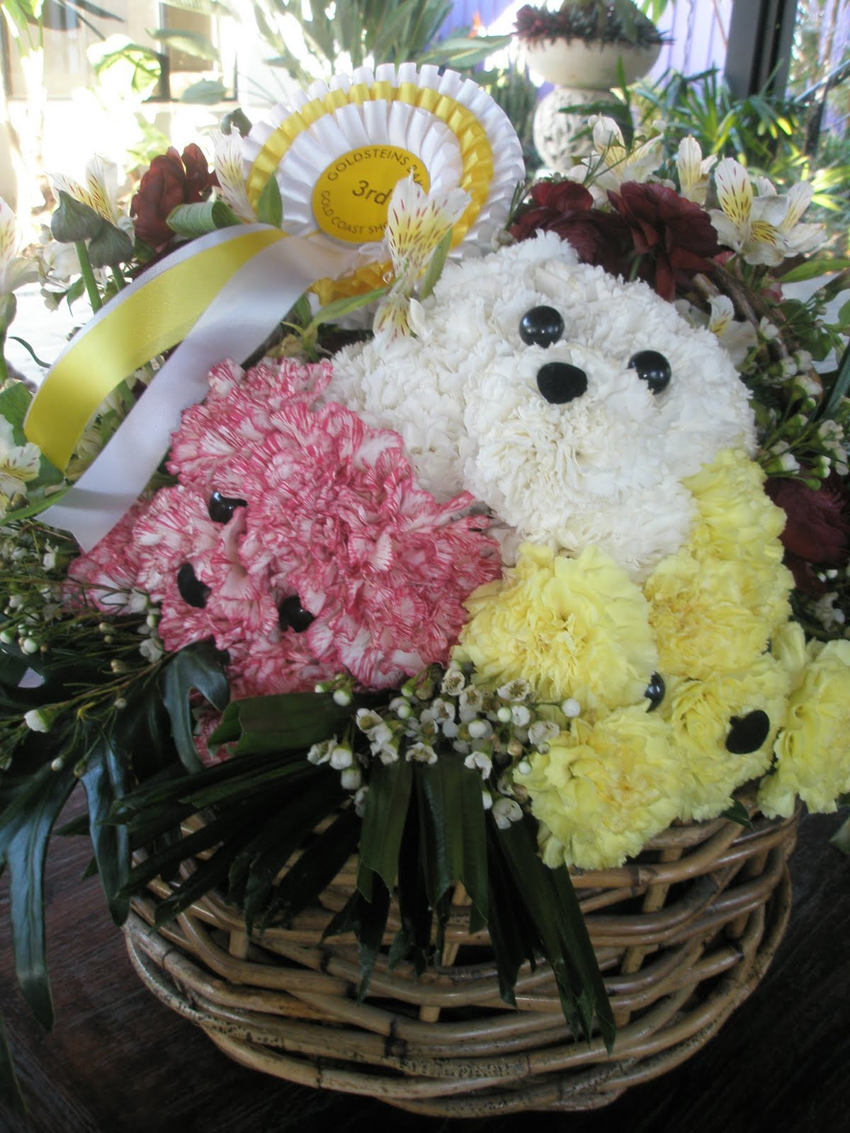 floral design studio: Sim Carnation