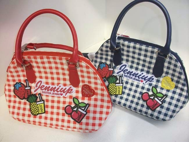SISTER JENNI Bags (袋)