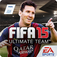 Review Lengkap Game Terbaru FIFA 15 Ultimate Team
