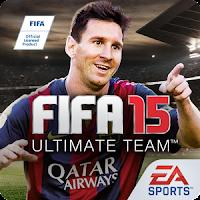 Review Game Terbaru FIFA 15 Ultimate Team