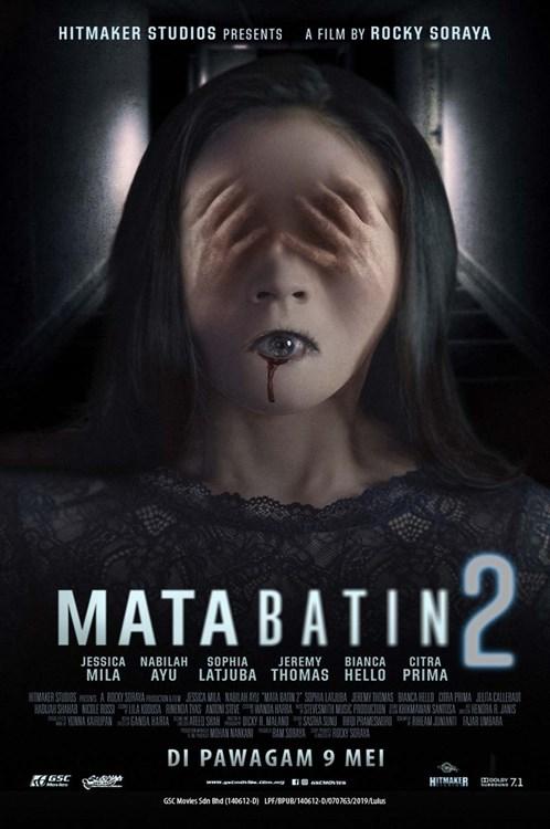 9 MEI 2019 - MATA BATIN 2  (INDONESIA)