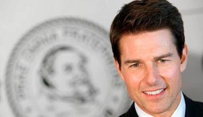 Tom Cruise Berpenghasilan Tertinggi di Hollywood