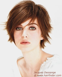 kiểu tóc ngắn nữ tém pixie xinh đẹp