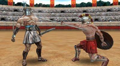 gladiator games online miniclip