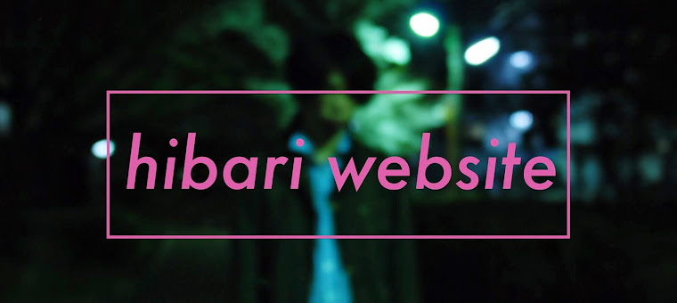 hibari website