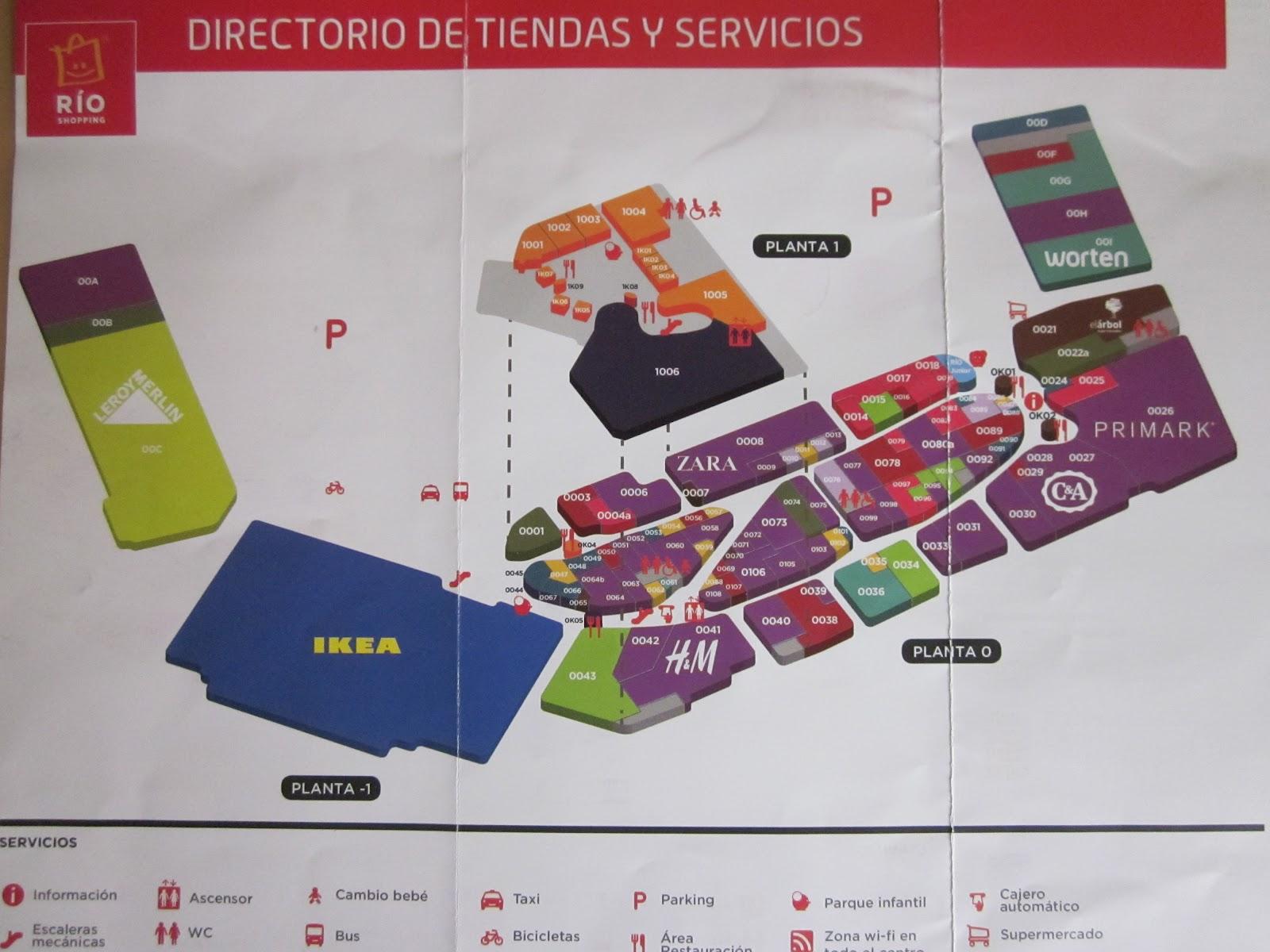 Susana personal shopper valladolid ya abri sus puertas for Autobus rio shopping valladolid