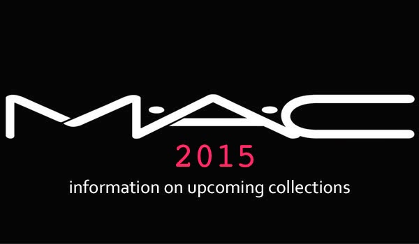 MAC Collections 2015