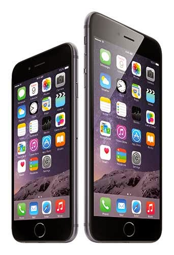 ATT iPhone 6 and iPhone 6 Plus Pricing Details