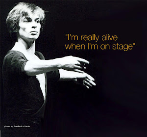 Rudolf Nureyev
