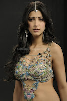 Shruti, haasan, sexy, stills