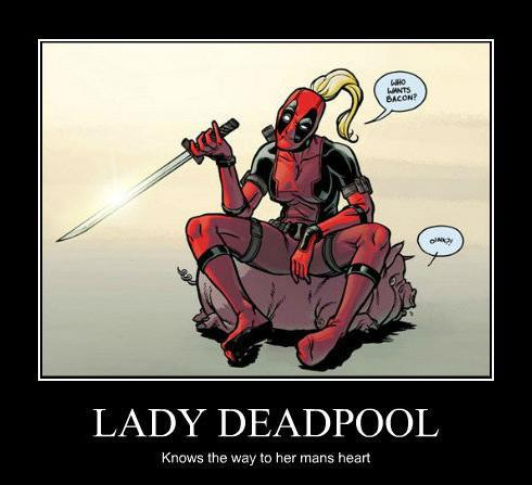 deadpool common sense meme - photo #26