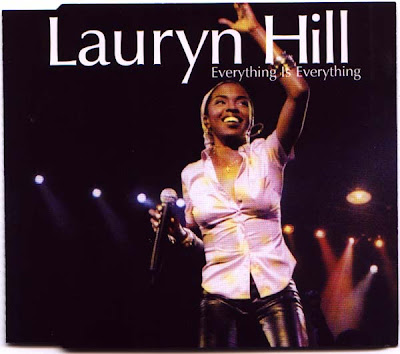Lauryn Hill – Everything Is Everything (CDS) (1999) (320 kbps)