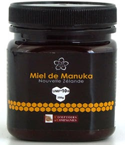 miel de manuka y cancer