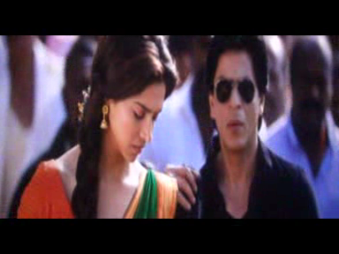 Chennai Express 2013 Complete Film wallpaper screen shoots
