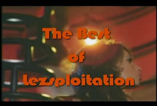 Triple X Selects: The Best of Lezsploitation 2007
