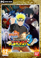 Download Game Naruto Shippuden : Ultimate Ninja Storm 3 Full Burst  Pc