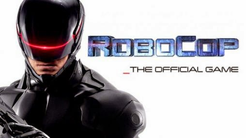 RoboCop™ v3.0.0 [Unlimited Money/Glu Gold] APK+DATA