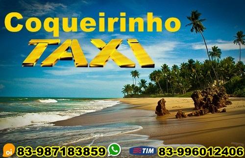 Coqueirinho Táxi