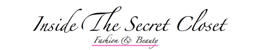The Secret Closet | Fashion, Beauty & Lifestyle Blog.