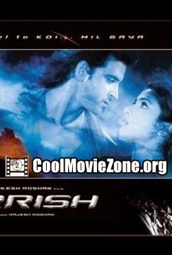Krrish (2006) Hindi Movie