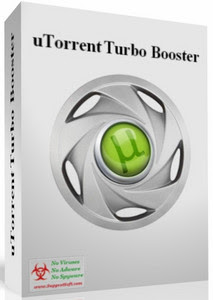 uTorrent Turbo Booster 4.0.1.0 Incl Crack