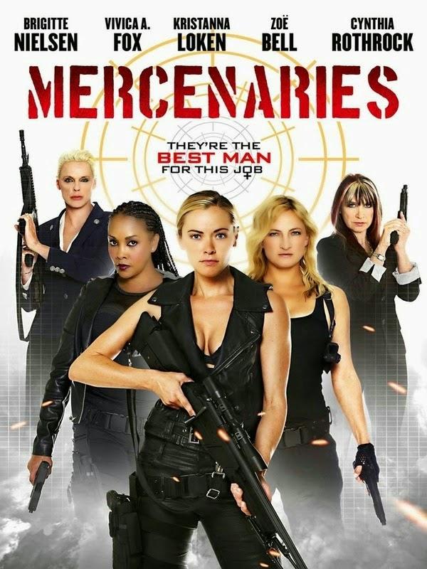 Mercenaries (2014) BRRip ταινιες online seires xrysoi greek subs