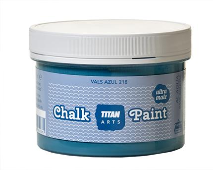 Pintura y decoraci n tit n chalk paint pintura a la tiza - Pintura ala tiza colores ...