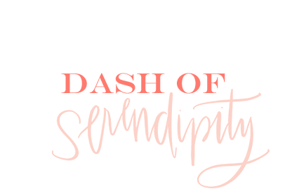 Dash of Serendipity