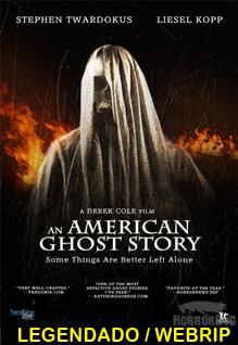 Uma Historia de Fantasma Americana Online Dublado