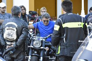 Curso para os Viageiros Moto Turismo Pirassununga-SP