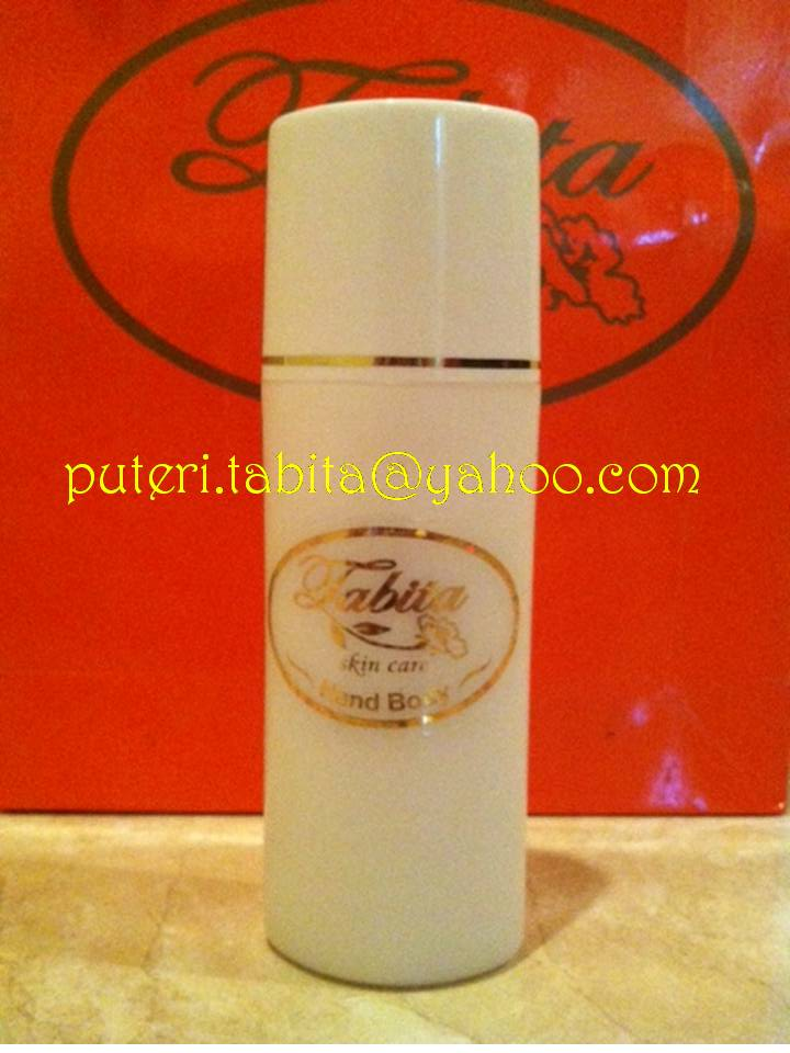 Tabita SkinCare MirAcLe FOr SKiN TABITA SKIN CARE