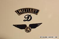 pegatinas militares