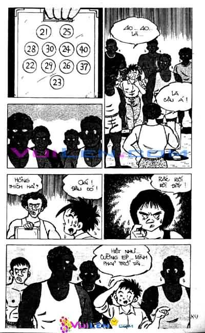 Jindodinho - Đường Dẫn Đến Khung Thành III  Tập 45 page 89 Congtruyen24h