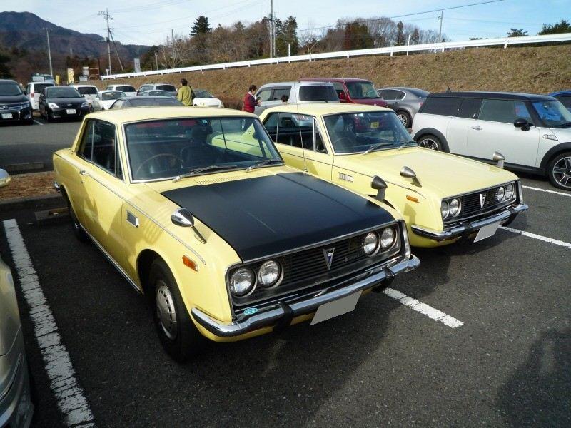 Toyota 1600GT, japoński sportowy samochód, kultowy, klasyk, JDM, トヨタ, 日本車, クラシックカー, スポーツカー, こくないせんようモデル