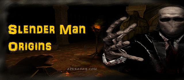 Slender Man Origins Apk
