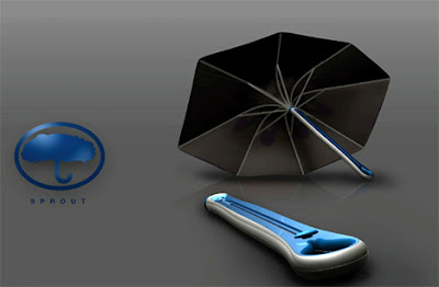 Cool Umbrellas and Stylish Umbrella Designs (15) 7