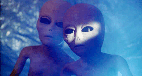 What would aliens think of us?