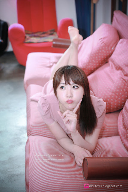 4 Girl Next Door - Yeon Da Bin-Very cute asian girl - girlcute4u.blogspot.com
