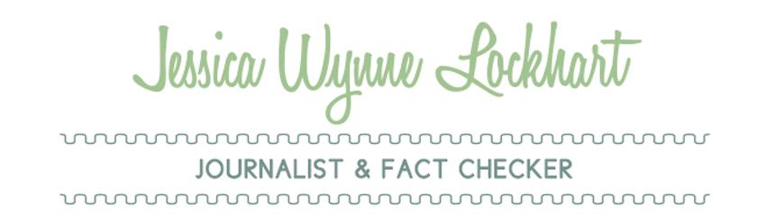 Jessica Wynne Lockhart