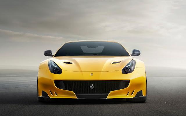 2016 Ferrari f12tdf 3