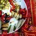 Sałatka z bakłażana i papryki