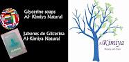 Artesanias NVG-Jabones Al-Kimiya Natural