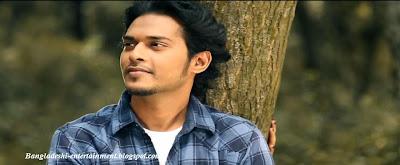 Bangladeshi model antu kareem