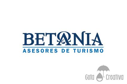 logo Betania Gota Creativa