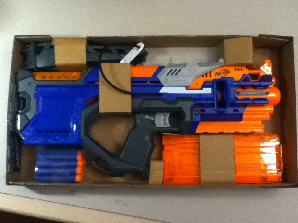 nerf crossbolt assembly instructions