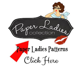 Paper Ladies Website
